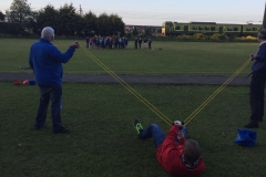 Cub Scouts Pioneering 2017