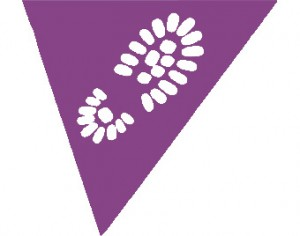 Venture Scout Section Logo